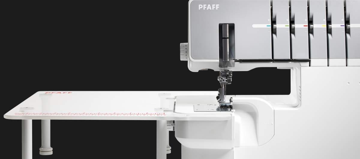 Produktfoto Pfaff coverlock? 3.0