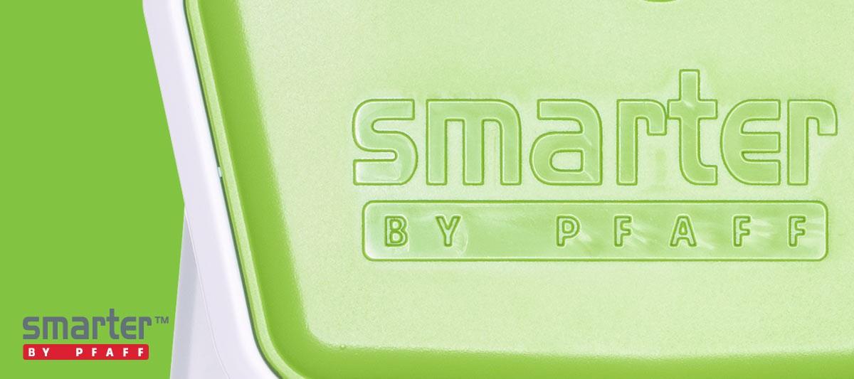 Produktfoto Pfaff SMARTER BY PFAFF? 140s