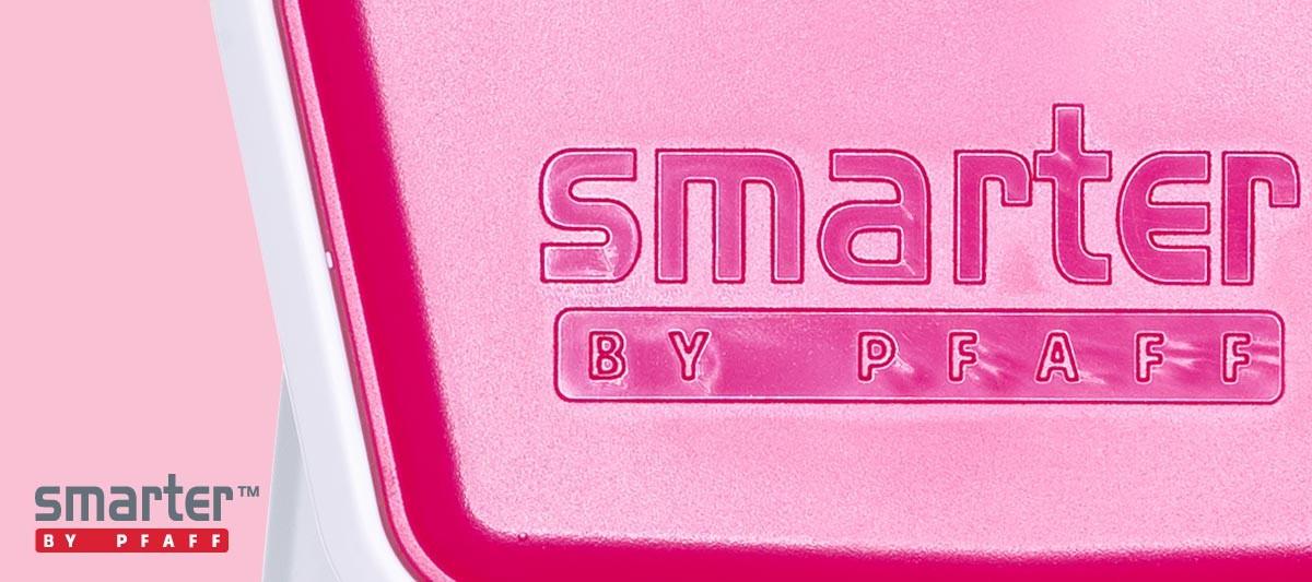 Produktfoto Pfaff SMARTER BY PFAFF? 160s