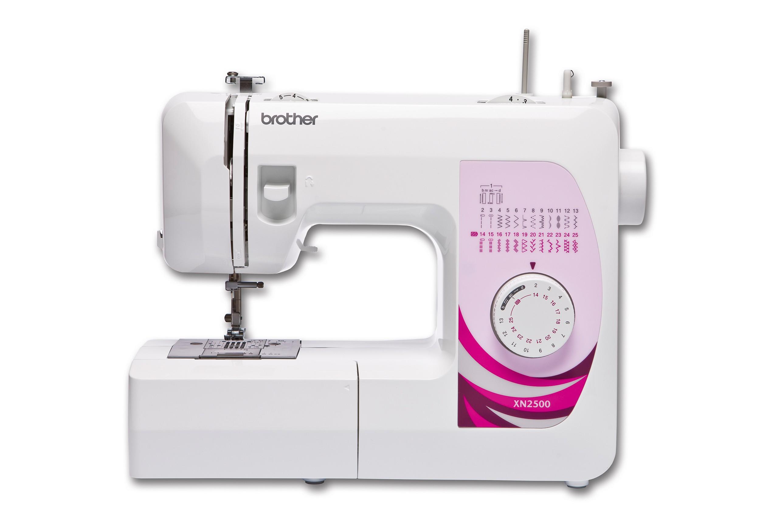 Produktfoto Brother XN2500