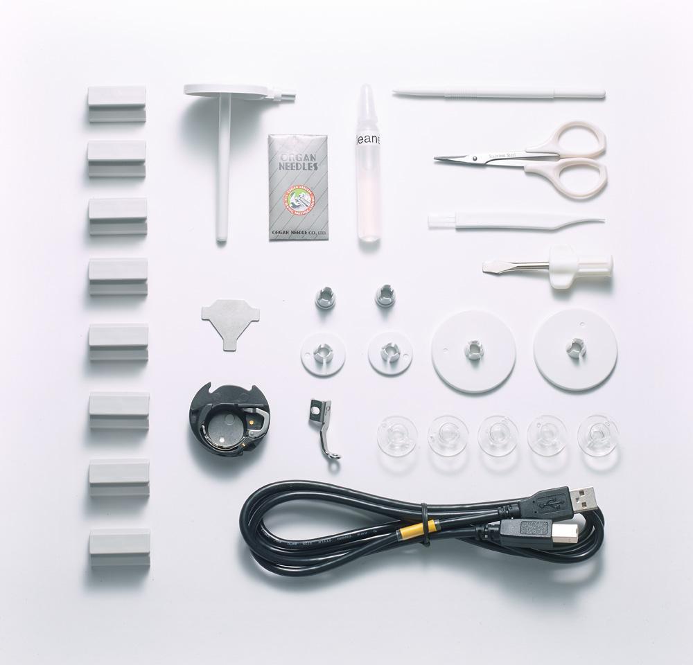 Elna, 830 eXpressive Stickmaschine, EINTAUSCH-AKTION
