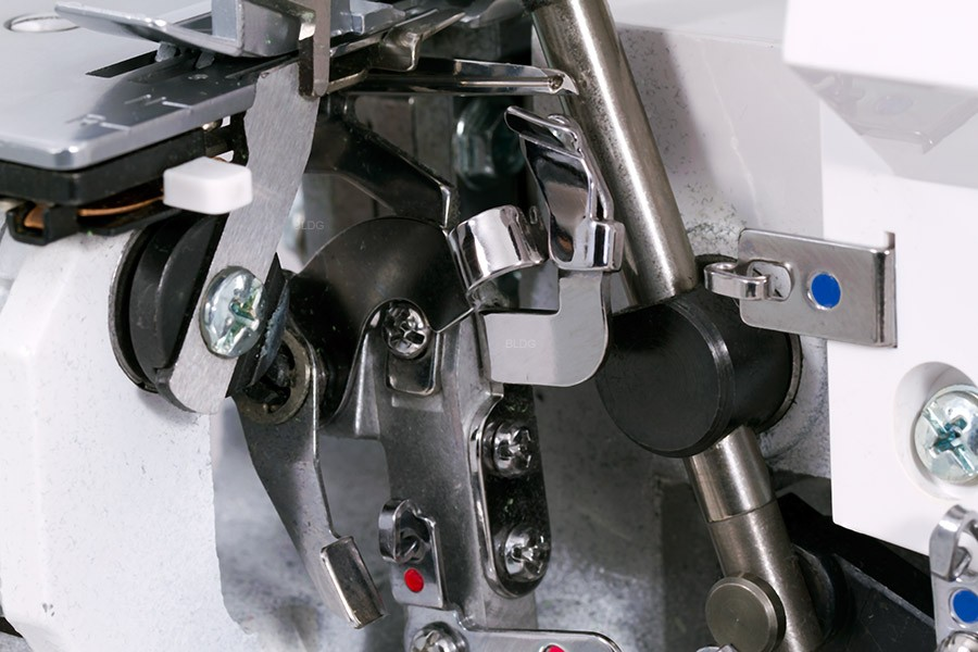 Produktfoto Juki MO-50e