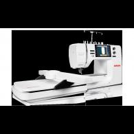Bernina 700 reine Stickmaschine inkl Stickeinheit