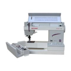 Produktfoto Gritzner Nähmaschine Tipmatic 1035 DFT