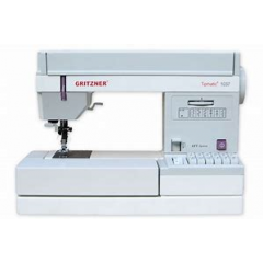 Gritzner Tipmatic 1037 DFT